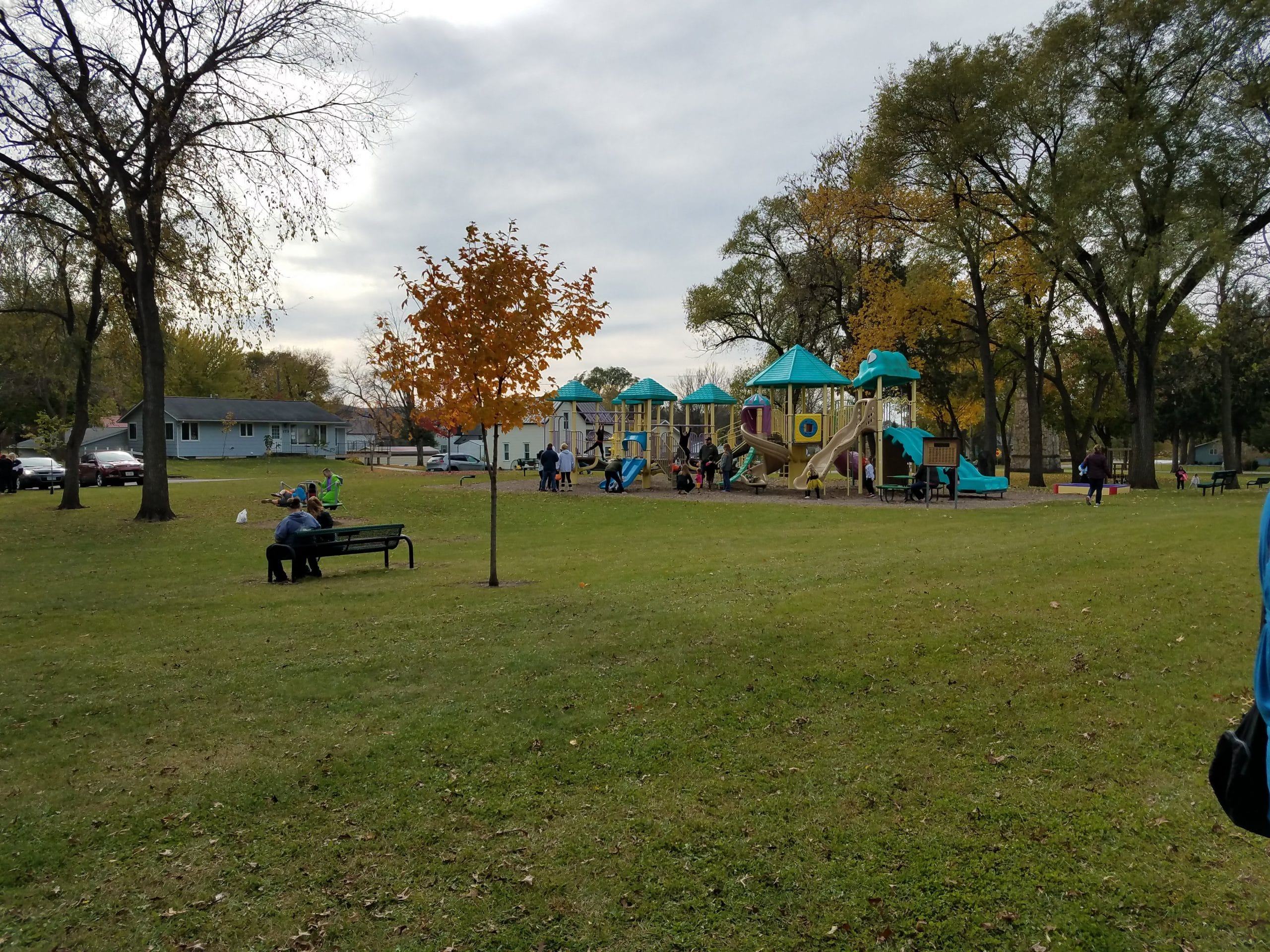 City of Buffalo City 2021 Resident Photo Submissions